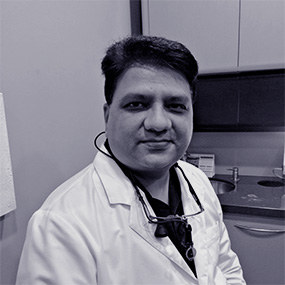 Dr. Anuj Bahri