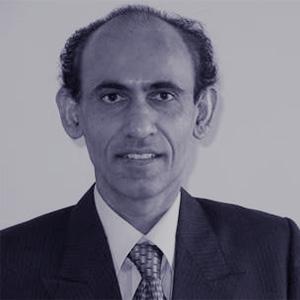 Dr. Mansur Roy